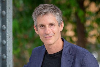 Guillaume Boutin: CEO of the Proximus Group