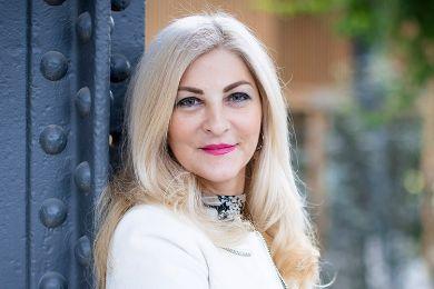 Antonietta Mastroianni: Chief Digital & IT Officer