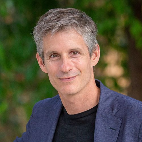 Guillaume Boutin: CEO du Groupe Proximus, Chief Enterprise Market Officer ad interim