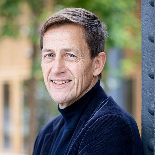 Jan Van Acoleyen: Chief Human Resources Officer