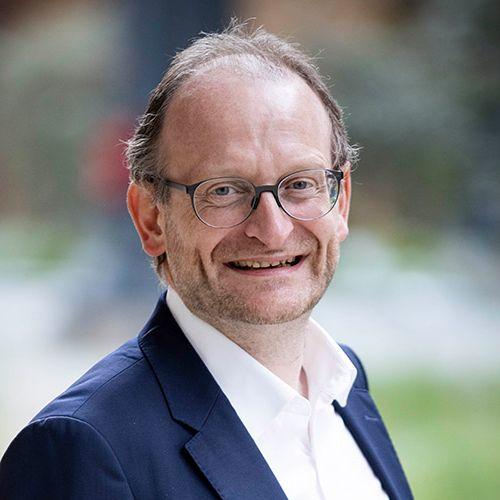 Renaud Tilmans: Chief Customer Operations Officer