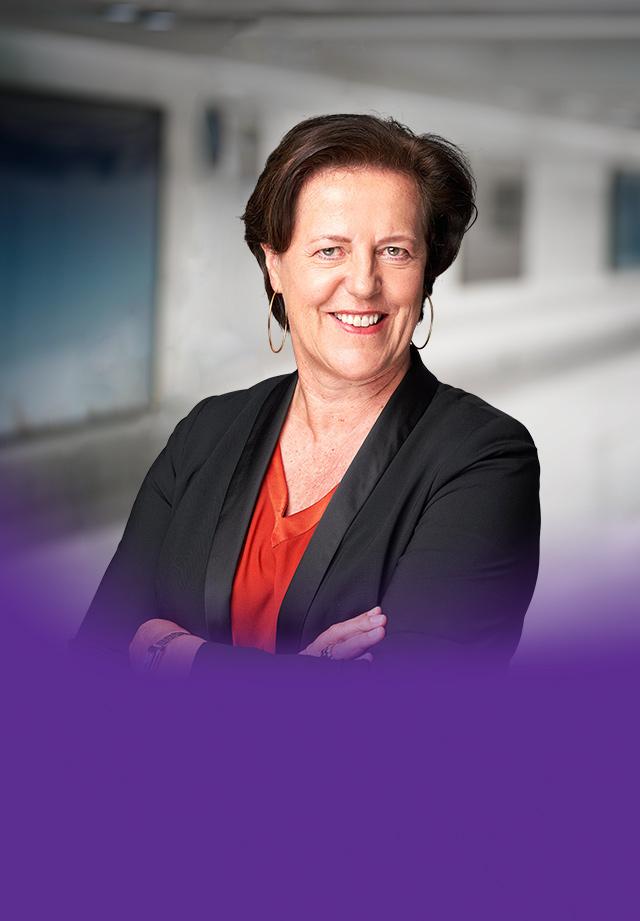 Isabelle Santens: Administrateur <em>(1)</em>