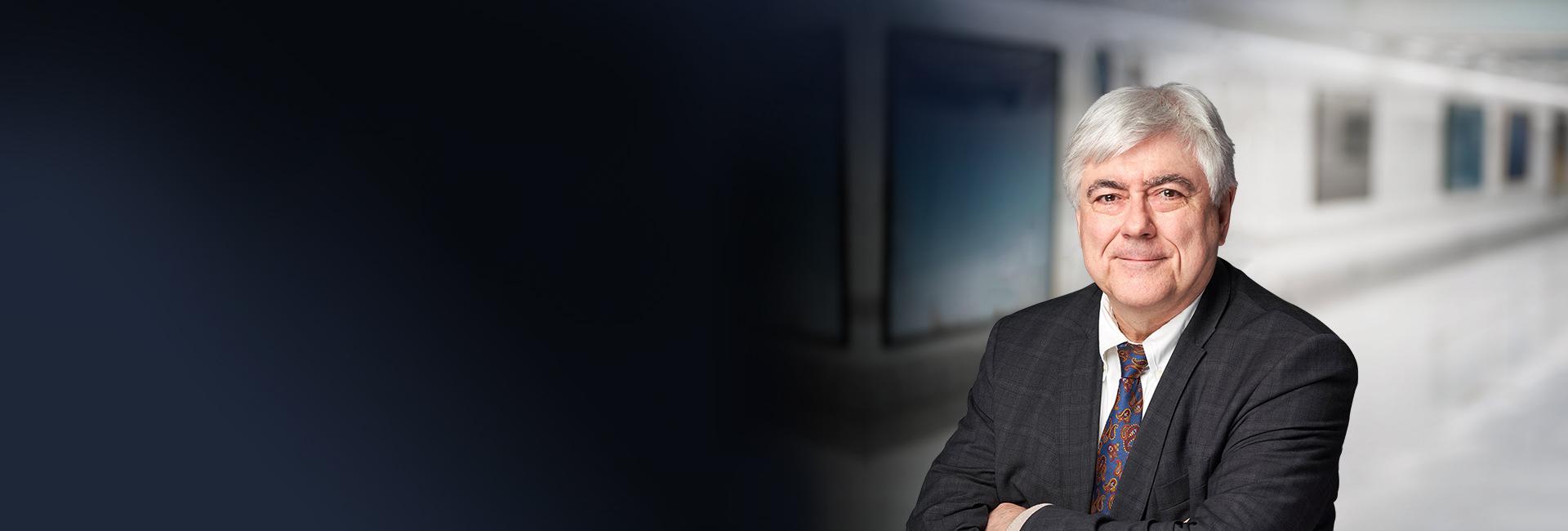 Paul Van de Perre: Director <em>(1)</em>