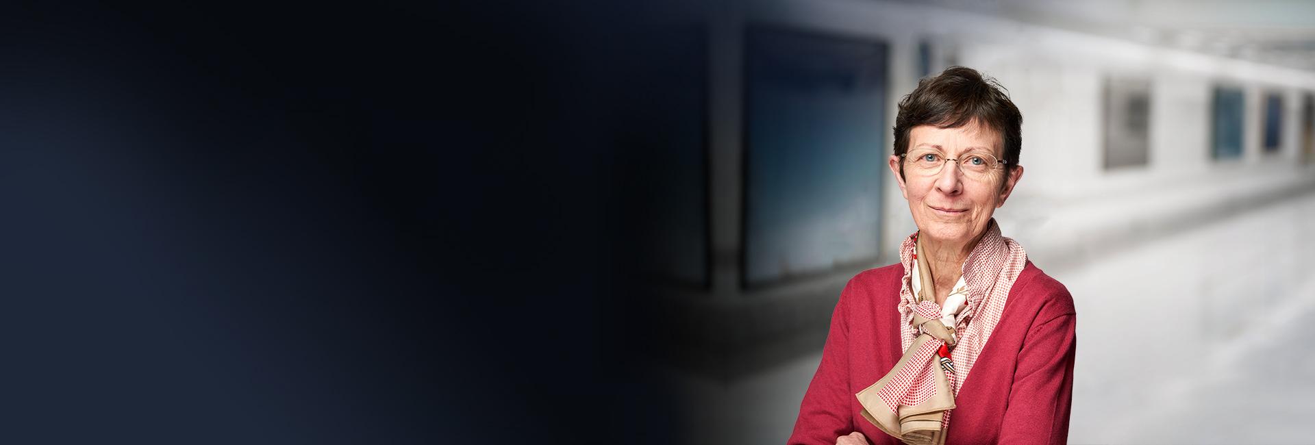 Martine Durez: Director <em>(1)</em>