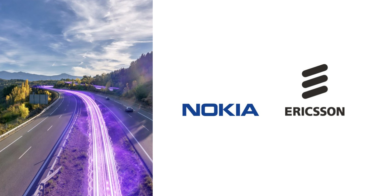 Proximus selects Nokia and Ericsson as partners to roll out its mobile network of the future