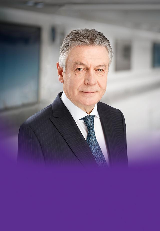Karel De Gucht: Director <em>(1)</em>