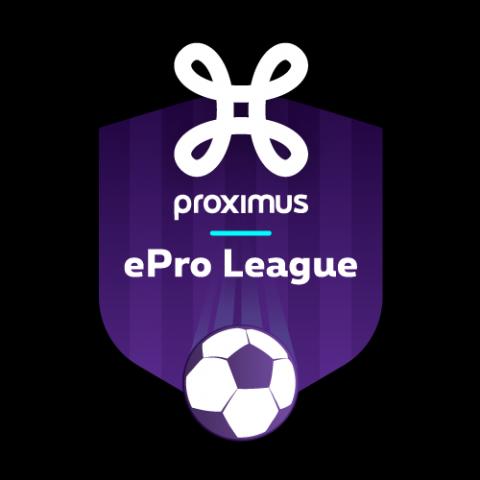The Pro League and Proximus launch the Proximus ePro League