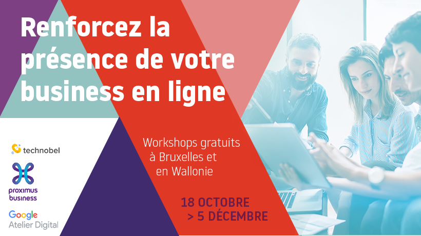Digital Workshops
