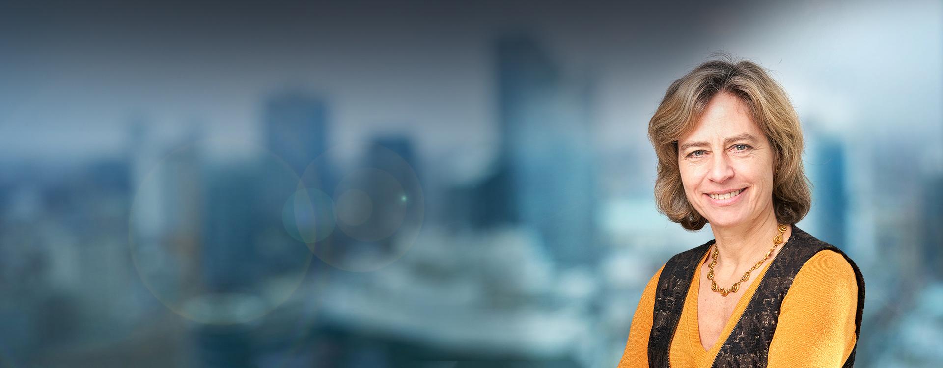 Dominique Leroy: CEO of Proximus