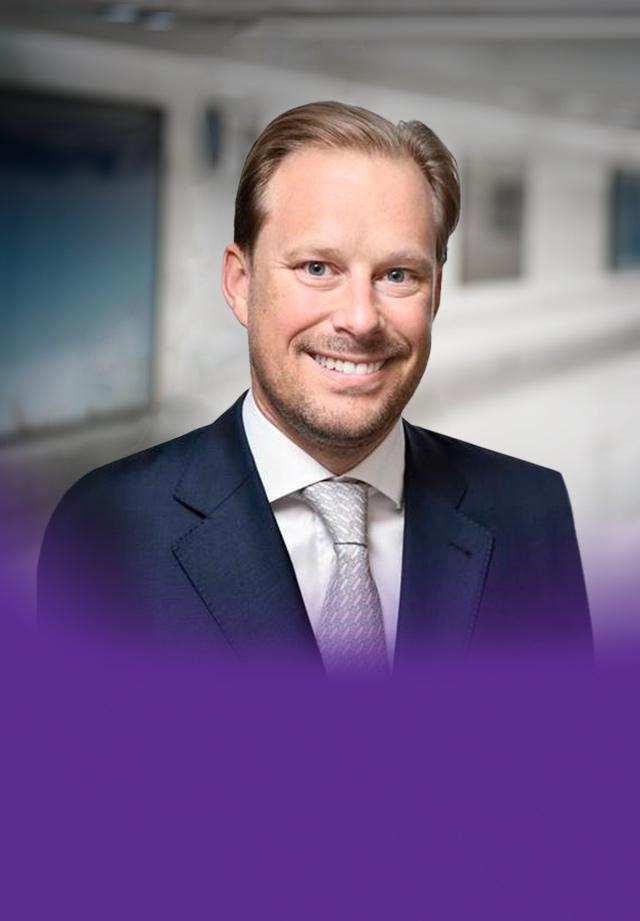 Joachim Sonne: Administrateur <em>(2)</em>