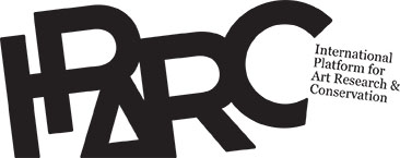 International Platform for Art  Research & Conservation - IPARC logo