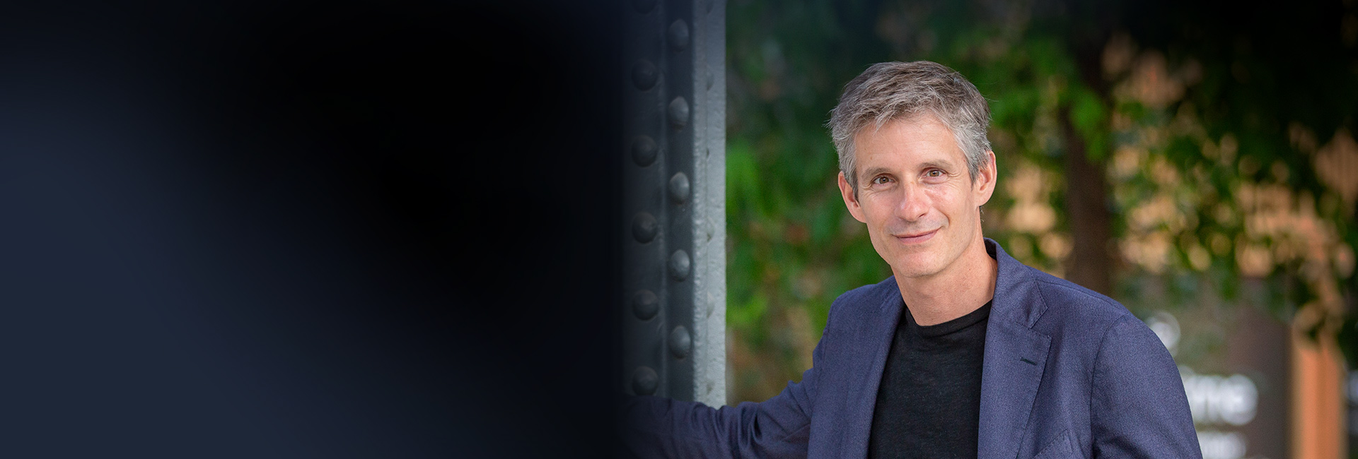 Guillaume Boutin: CEO of the Proximus Group, Chief Enterprise Market Officer ad interim