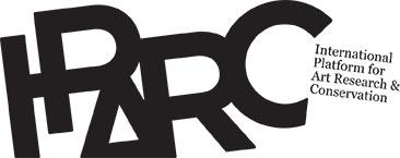 International Platform for Art  Research & Conservation - IPARC logo
